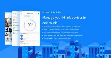 Huawei Hilink For PC, Windows & Mac - Free Download