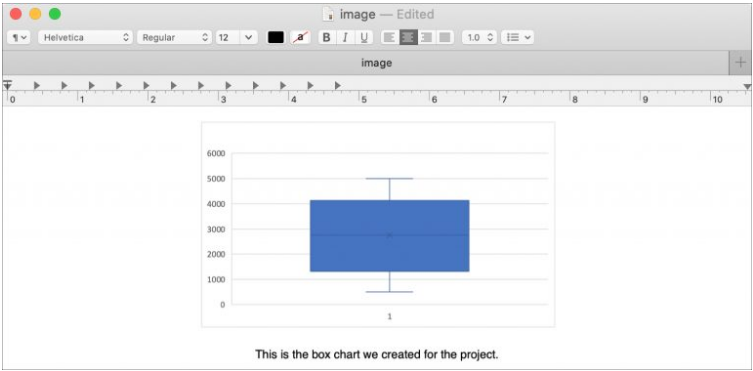 Annotate & Insert Images
