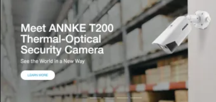 Annke Vision For PC, Windows & Mac - Free Download