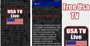 USA Live TV Channels for PC