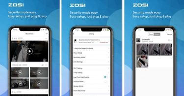 Zosi Smart for PC