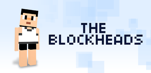 The Blockheads For PC, Windows & Mac - Free Download