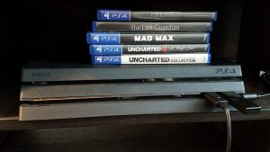 Install A Pre-Ordered Playstation 4 Game