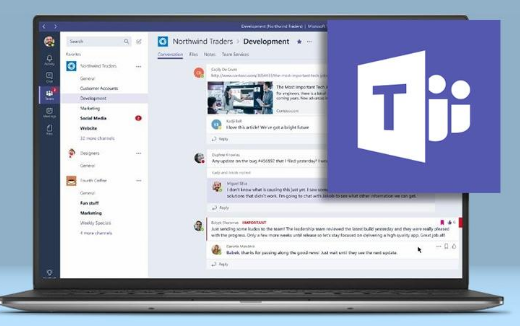 Add Automatically in Microsoft Teams