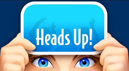 Play Heads Up on Zoom