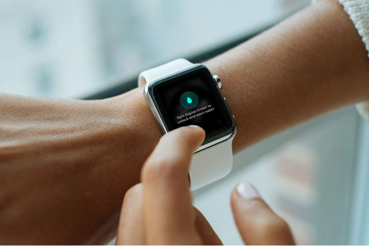 Program a Parental Lock for your Apple Watch