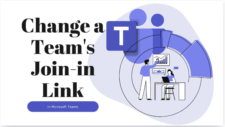 Reset The Join Link For Your Enterprise