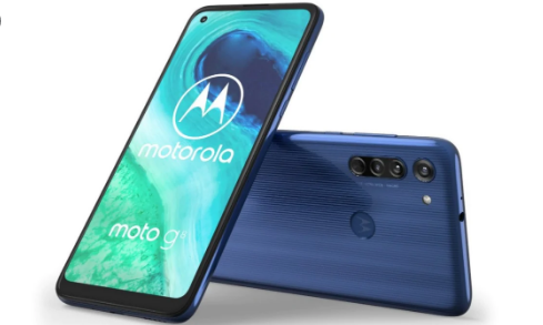 Root Moto G8 Power