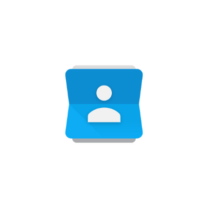 Transfer google contacts