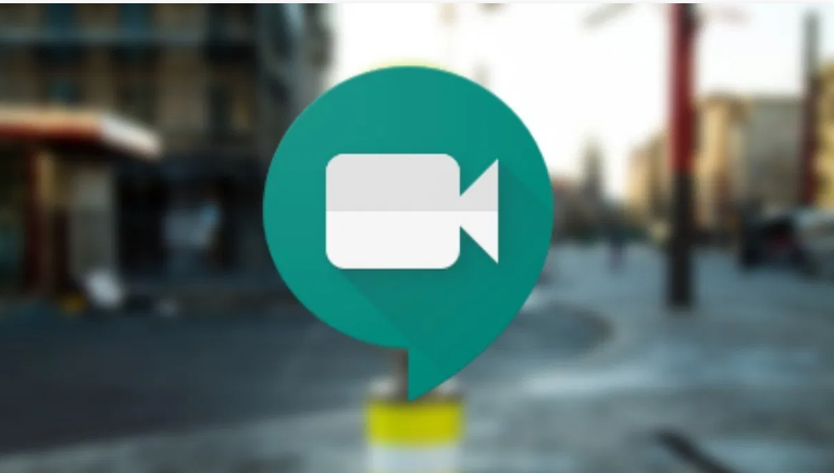 Use The Tiled Layout In Google Meet