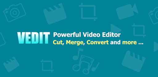 VEdit Video Cutter For PC, Windows & Mac - Free Download