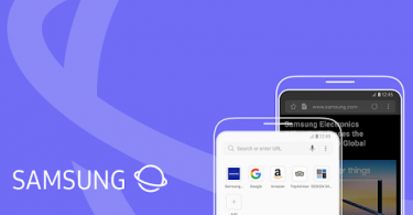 Samsung Internet Browser For PC, Windows & Mac - Free Download