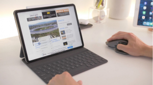 iPad Pointing Devices Tips & Tricks