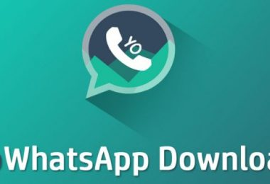 YOWhatsApp For PC, Windows & Mac - Free Download