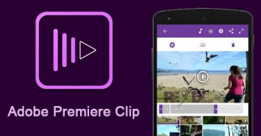 Adobe Premiere Clip for PC