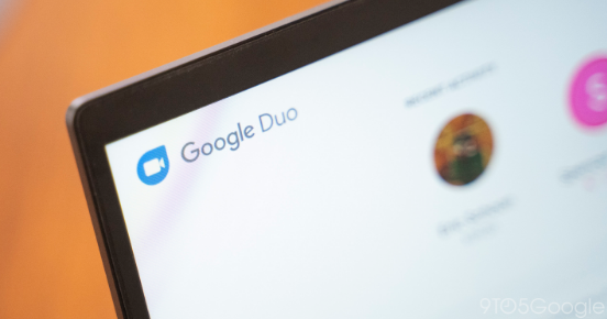 Family Mode on Google Duo