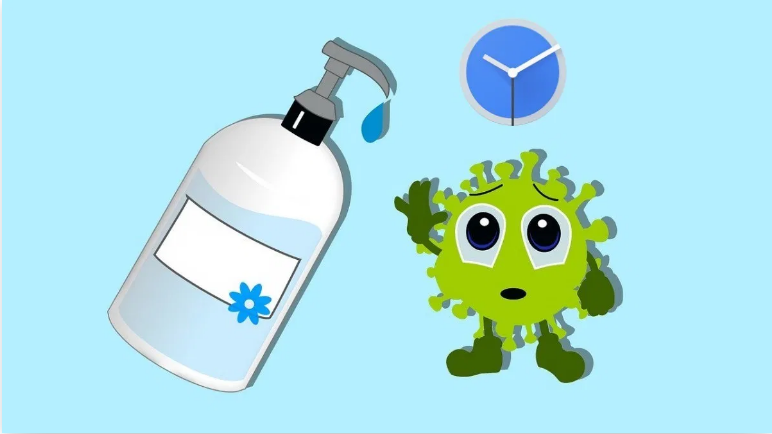Get Hand Wash Alerts Using Android Smartwatch