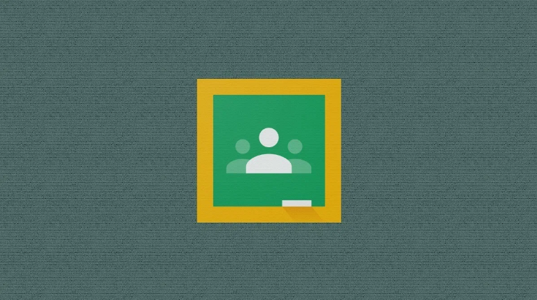 Google Classroom Stream Disappeared issue