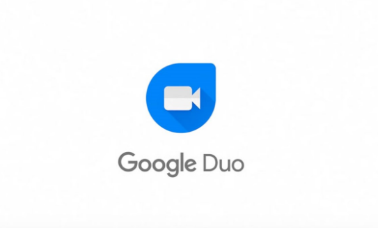 Google Duo call