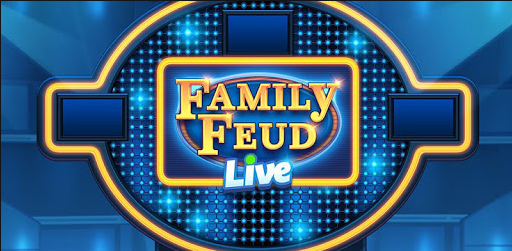 play Family Feud on Zoom