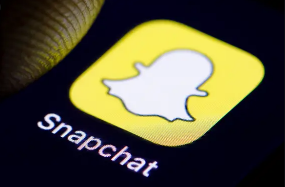 slow down a video on Snapchat