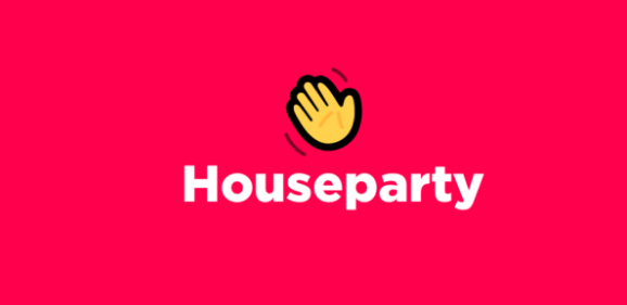 turn off video on Houseparty