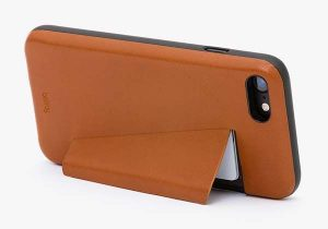 Bellroy Leather Case