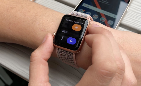 Apple Watch has become a real fashion statement.