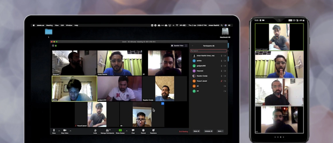 How To Protect Zoom Meetings From Hacking