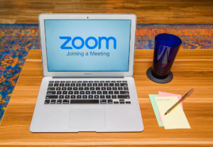 Use Zoom Chat