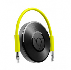 chromecast audio alternatives