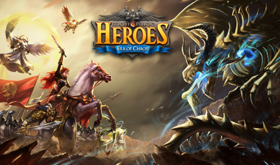 heroes of might and magic 8