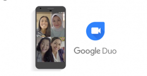 make Google Duo Group calls