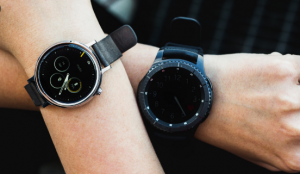 wear os vs tizen