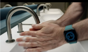 Apple Watch Handwashing Feature On watchOS 7