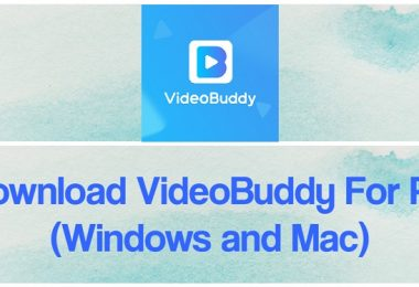 VideoBuddy For PC, Windows & Mac - Free Download