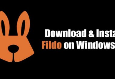Fildo For PC, Windows & Mac - Free Download