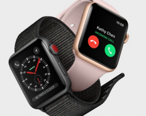 apple watch gps vs cellular