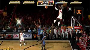 NBA Jam-Offline Multiplayer Games