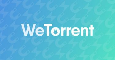 WeTorrent For PC, Windows & Mac - Free Download