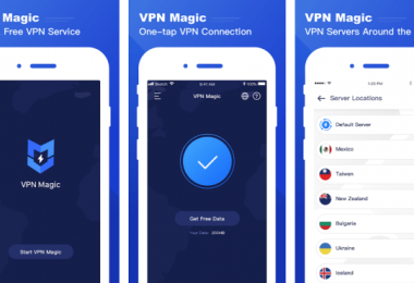 VPN Magic For PC, Windows & Mac - Free Download