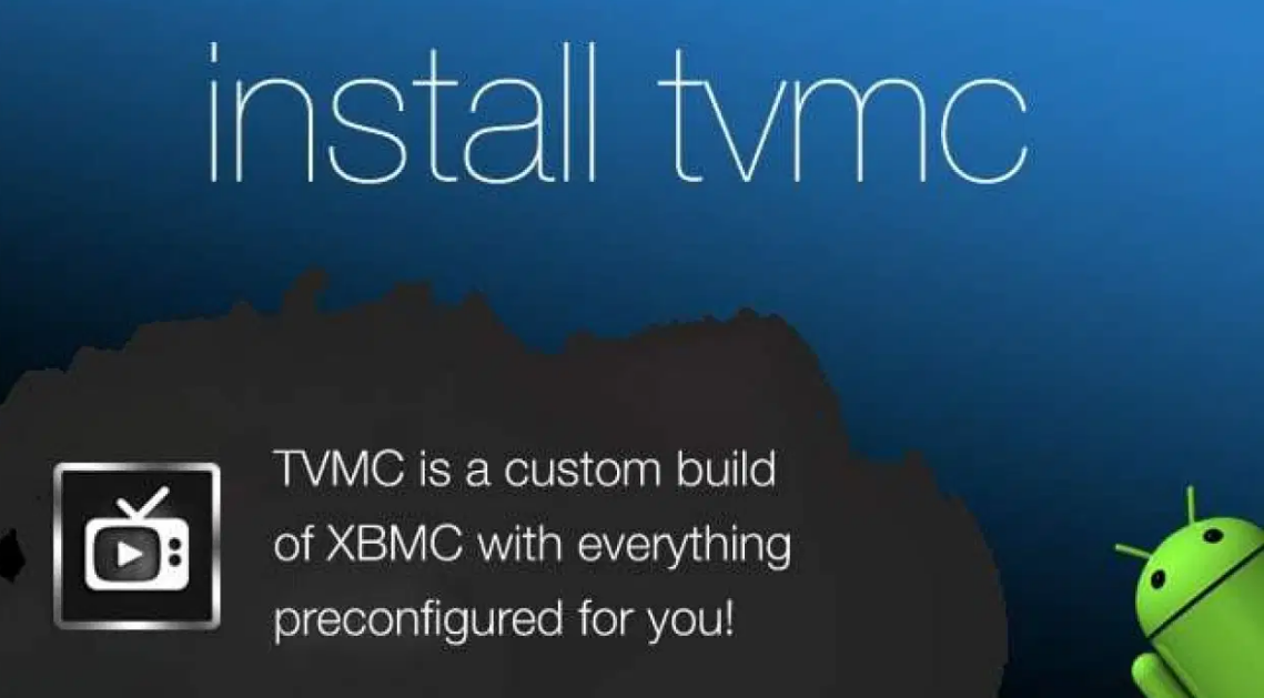 TVMC For Windows