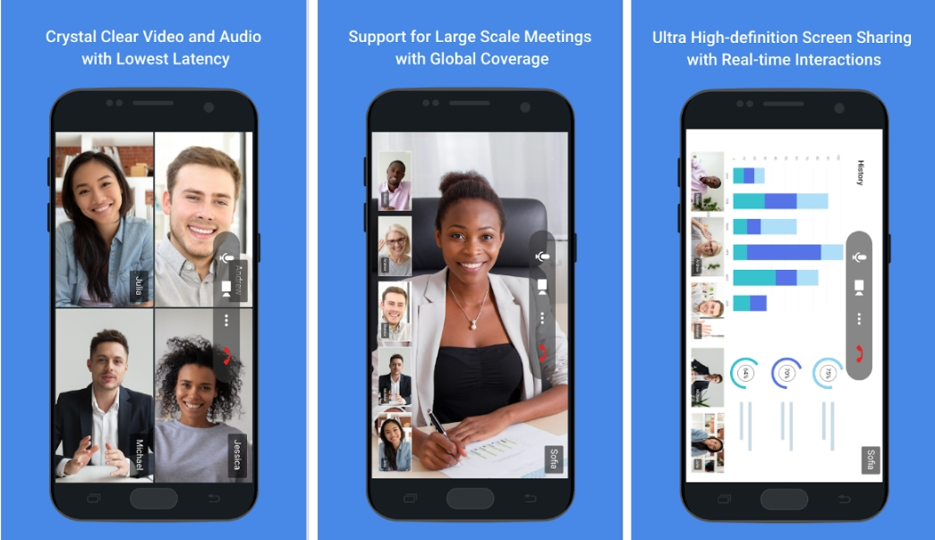 TeamLink Video Conferencing for PC
