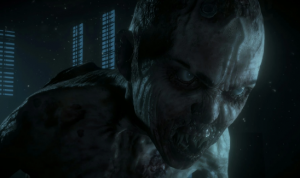 Until Dawn for PC