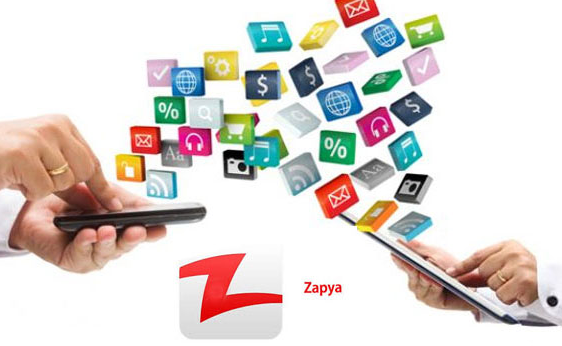 Zapya For PC, Windows, & Mac