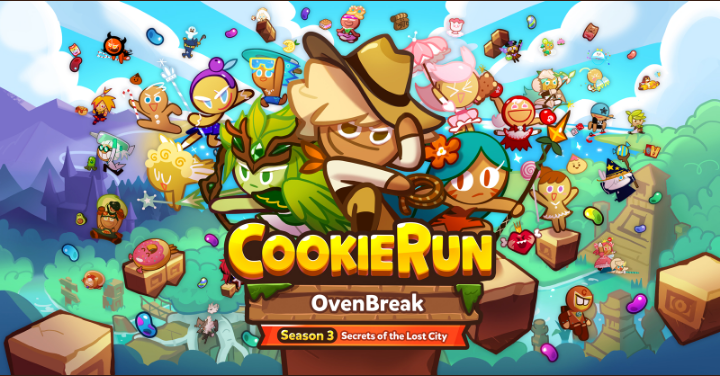 can you play cookie run on computer