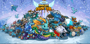 Endless Frontier - Online Idle RPG Game