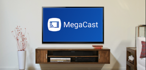MegaCast for PC