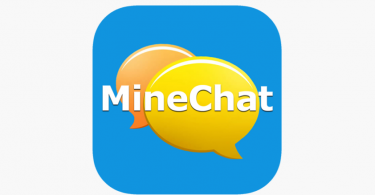 MineChat Lite for PC