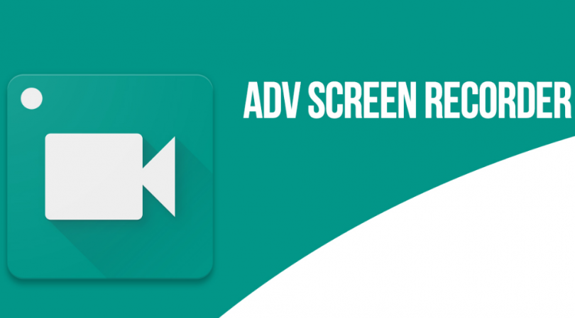 adv screen recorder